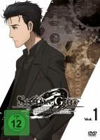 Steins;Gate 0 - Vol. 1 (DVD)