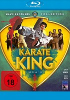 Karate King - Shaw Brothers Collection (Blu-ray)