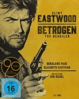 Betrogen - Mediabook (Blu-ray)