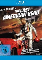 The Last American Hero - Der letzte Held Amerikas (Blu-ray)