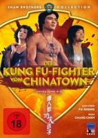 Der Kung Fu-Fighter von Chinatown - Chinatown Kid - Shaw Brothers Collection (DVD)