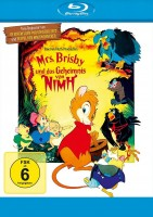 Mrs. Brisby und das Geheimnis von NIMH (Blu-ray)