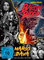Baron Blood - Mario Bava Collection #4 (Blu-ray)
