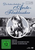 Die besten deutschen Ärzte-Filmklassiker (DVD)