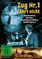 Zug Nr. 1 fährt nicht (DVD)