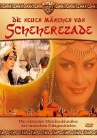 Die neuen Märchen von Scheherezade - Russische Märchenklassiker (DVD)