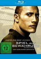 Spiel auf Bewährung (Blu-ray)