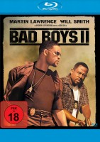 Bad Boys II - Remastered 4K (Blu-ray)