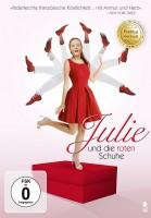 Julie und die roten Schuhe (DVD)