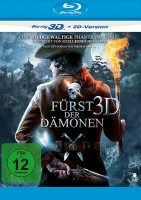 Fürst der Dämonen 3D - Blu-ray 3D + 2D (Blu-ray)