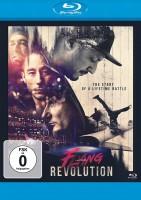 Flying Revolution (Blu-ray)