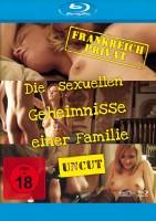 Frankreich Privat - Die sexuellen Geheimnisse einer Familie (Blu-ray)