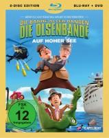 Die Olsenbande auf hoher See - Limited Edition (Blu-ray)