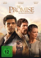 The Promise - Die Erinnerung bleibt (DVD)