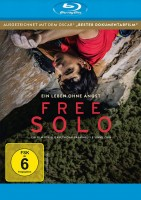 Free Solo (Blu-ray)
