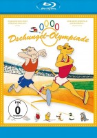 Dschungel-Olympiade (Blu-ray)