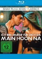 Ich bin immer für dich da - Main Hoon Na - Shah Rukh Khan Classics (Blu-ray)