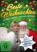 Beste Weihnachten - mit Anke Engelke & Bastian Pastewka (DVD)