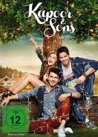 Kapoor & Sons (DVD)
