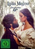 Laila Majnu - Eine verbotene Liebe (DVD)