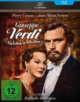Giuseppe Verdi - Ein Leben in Melodien (Blu-ray)
