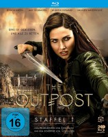 The Outpost - Staffel 01 (Blu-ray)
