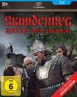 Skanderbeg - Ritter der Berge - Extended Edition (Blu-ray)