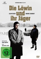 Die Löwin und ihr Jäger (DVD)