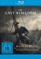 The Last Kingdom - Staffel 04 / Amaray (Blu-ray)