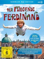 Der Fliegende Ferdinand - Die komplette Serie / Sammler-Edition / Digital Remastered (Blu-ray)