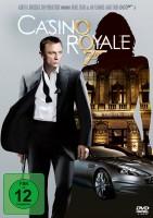 James Bond 007 - Casino Royale - Neuauflage (DVD)