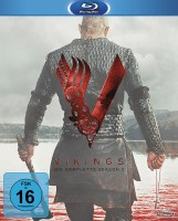 Vikings - Staffel 03 (Blu-ray)