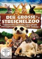 Der grosse Streichelzoo (DVD)