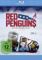 Red Penguins (Blu-ray)