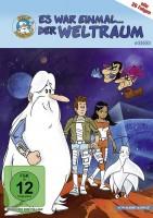 Es war einmal... der Weltraum - Amaray (DVD)