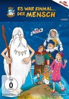 Es war einmal...Der Mensch - Alle 26 Folgen / Amaray (DVD)