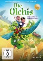Die Olchis - Willkommen in Schmuddelfing (DVD)