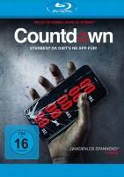 Countdown (Blu-ray)