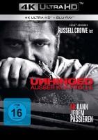 Unhinged - Ausser Kontrolle - 4K Ultra HD Blu-ray + Blu-ray (4K Ultra HD)