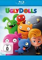 UglyDolls (Blu-ray)