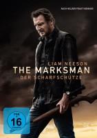 The Marksman - Der Scharfschütze (DVD)
