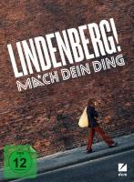 Lindenberg! Mach dein Ding! - Mediabook (Blu-ray)