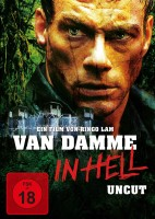 In Hell - Rage Unleashed - Uncut (DVD)