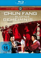 Chun Fang - Das blutige Geheimnis - Shaw Brothers Special Edition (Blu-ray)
