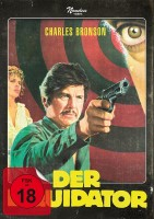 Der Liquidator - Limited Special Edition (Blu-ray)