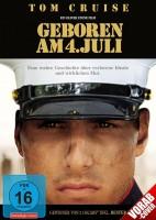 Geboren am 4. Juli (DVD)