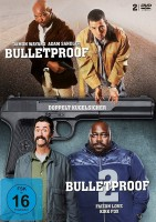 Bulletproof - Double Feature (DVD)
