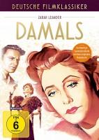 Damals - Deutsche Filmklassiker (DVD)