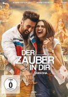 Der Zauber in Dir - Tamasha (DVD)