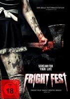 Fright Fest (DVD)